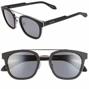 NWT Quay Australia Coolin Sunglasses